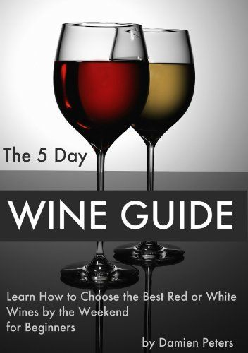 guide to alcohol for beginners
