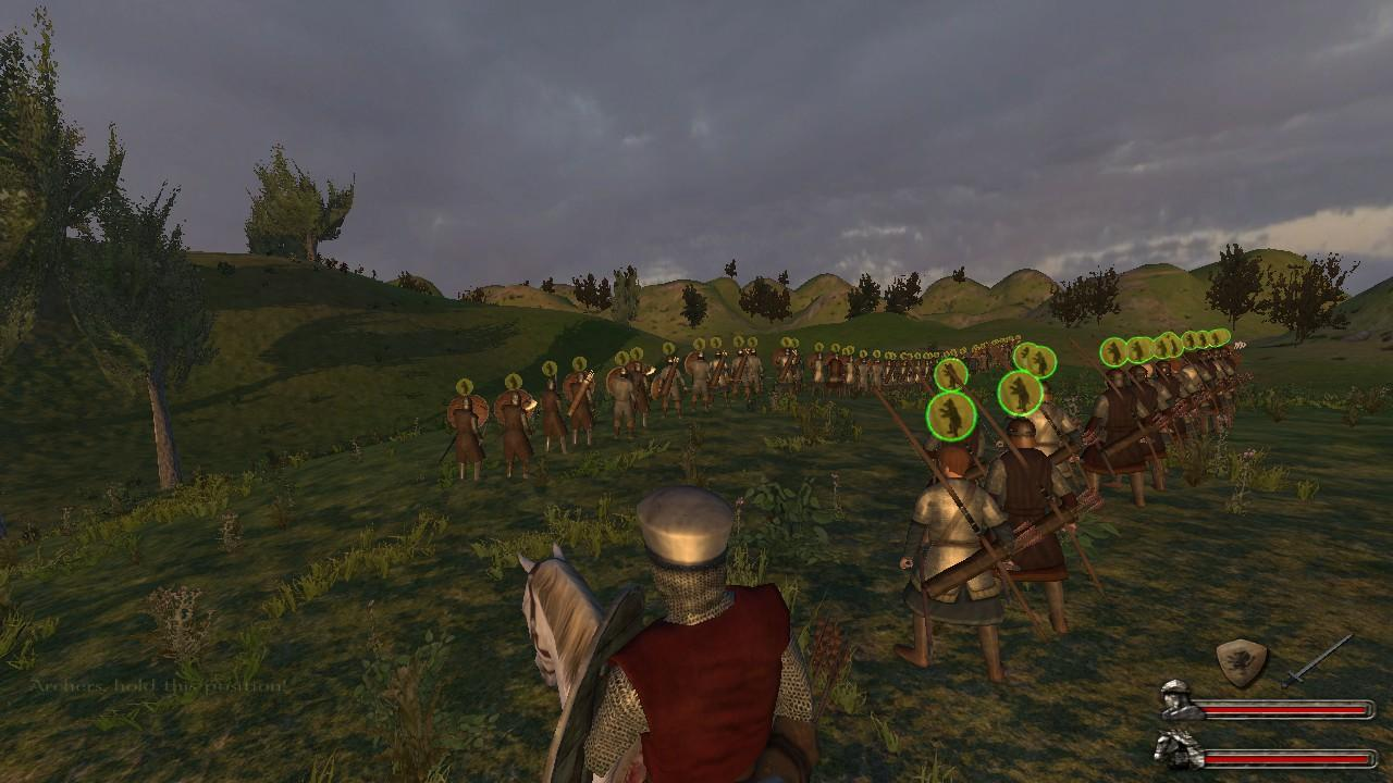 mount and blade warband strategy guide
