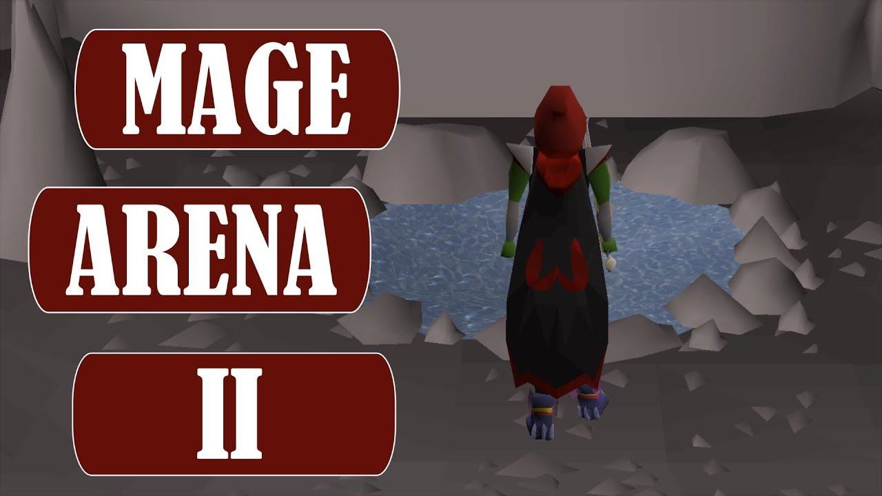 mage arena 2 guide osrs