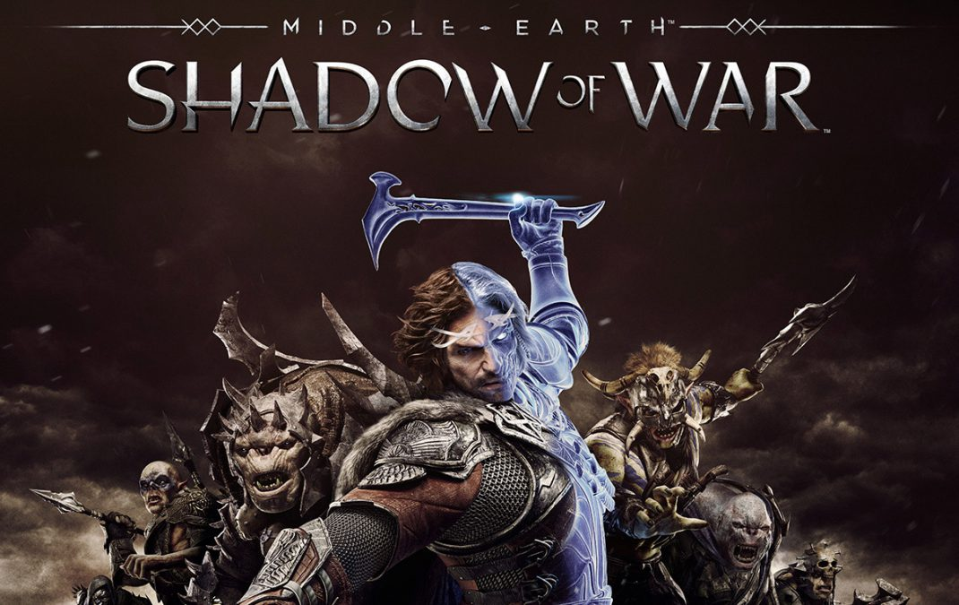 middle earth shadow of war mobile guide