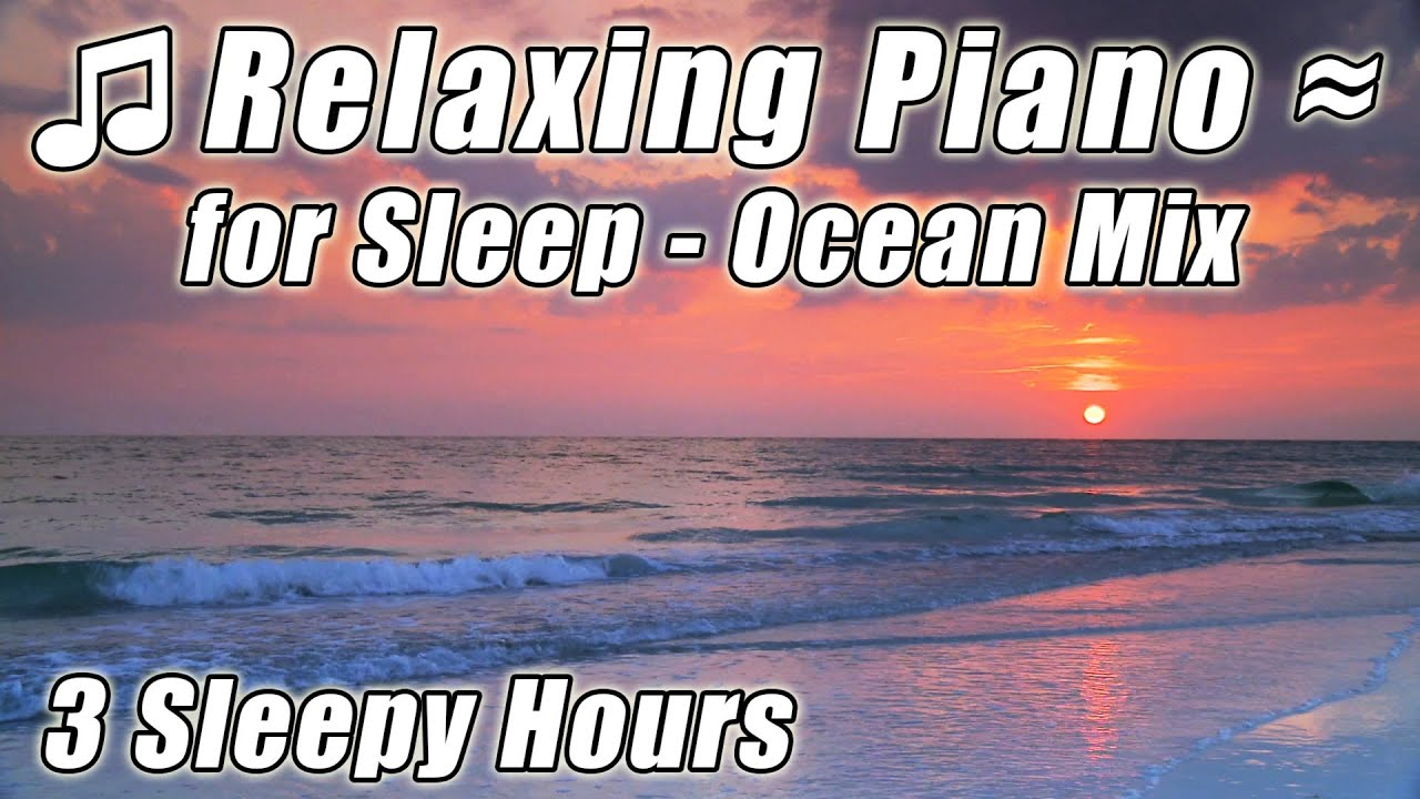 free guided relaxation audio for sleep