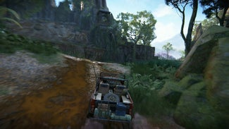 uncharted lost legacy treasure guide