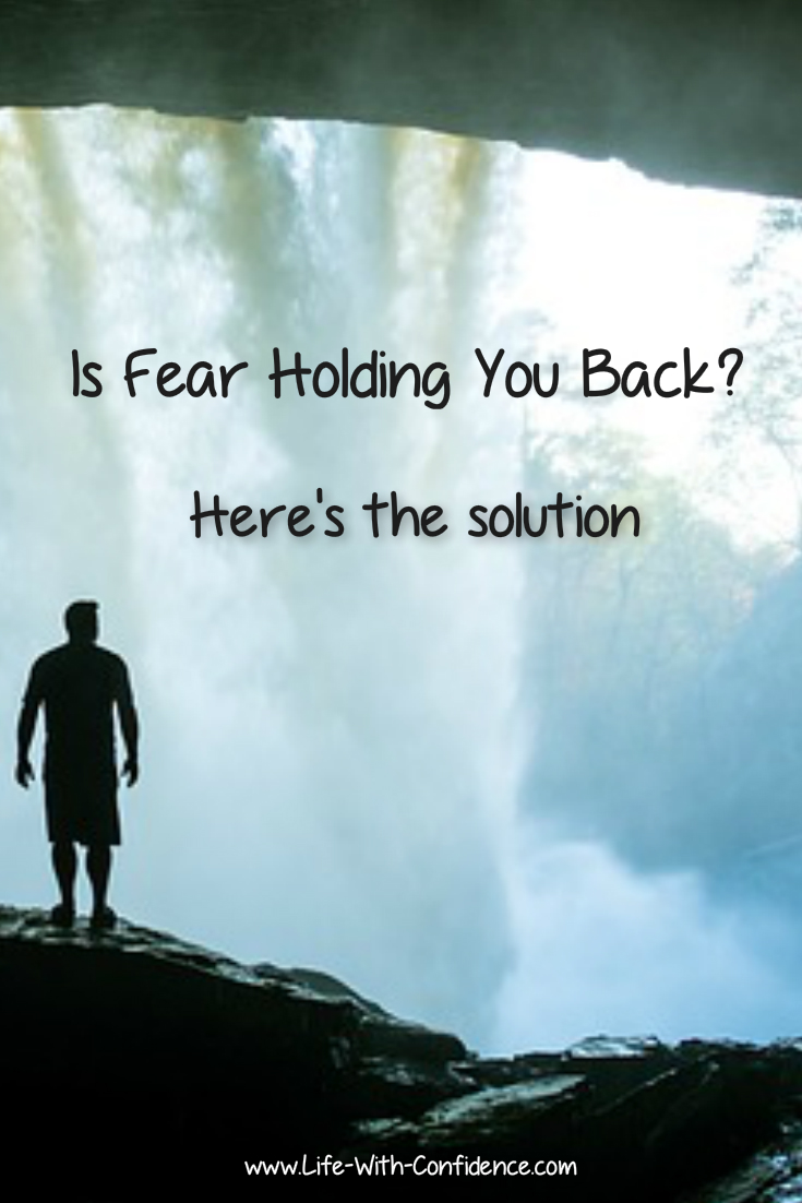 the confidence gap a guide to overcoming fear