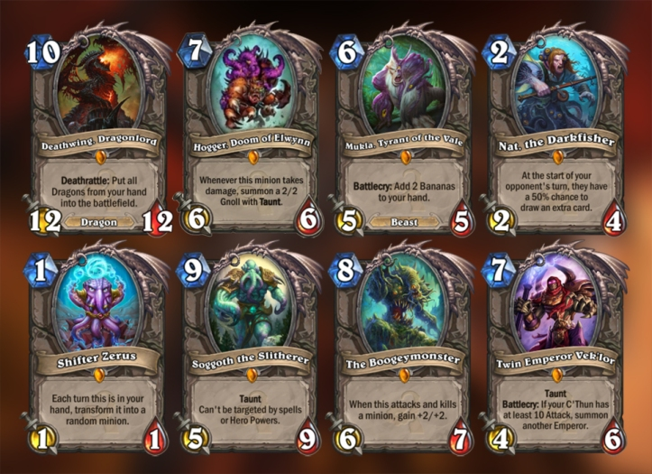 hearthstone crafting guide for beginners