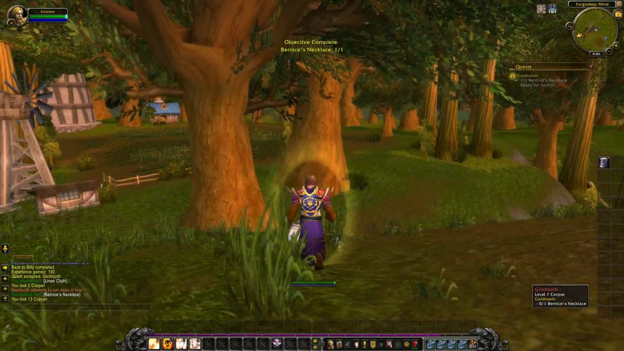 world of warcraft quest guide