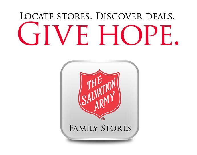 salvation army donation value guide