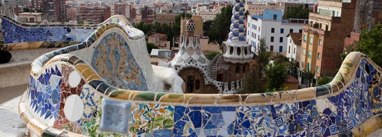 parc guell guided tour worth it