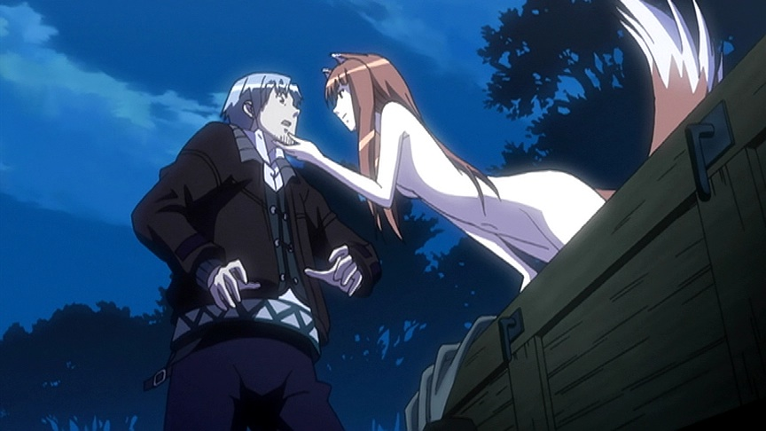 spice and wolf episode guide