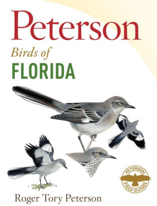 roger tory peterson field guide to birds