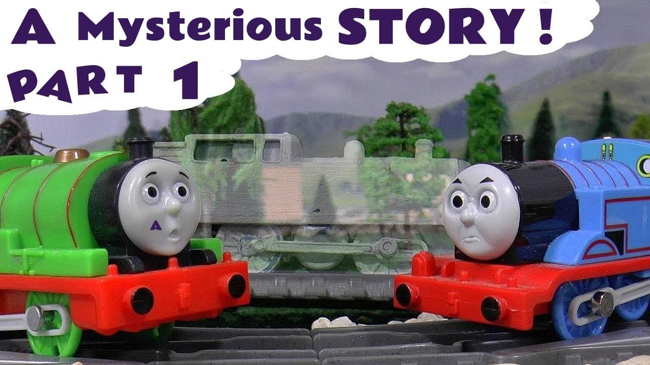 thomas and friends episode guide