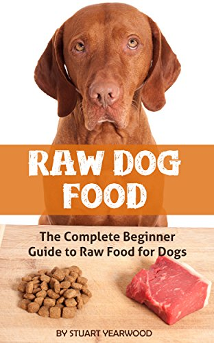 raw food feeding guide for puppies
