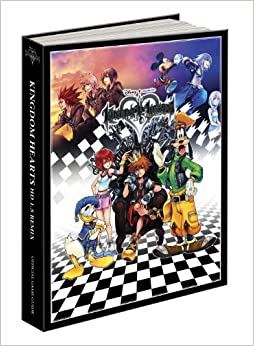 kingdom hearts birth by sleep official strategy guide pdf