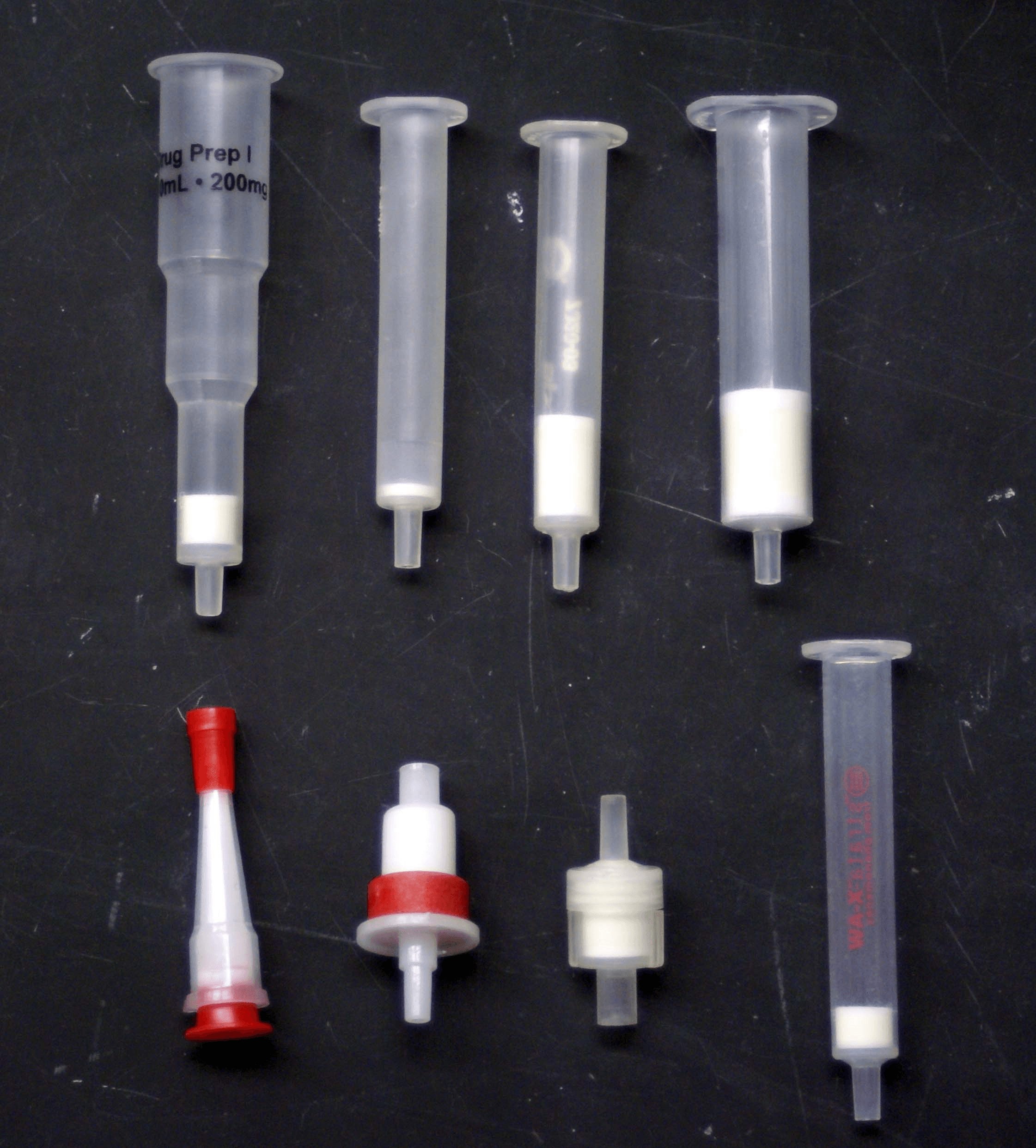 waters hplc column selection guide