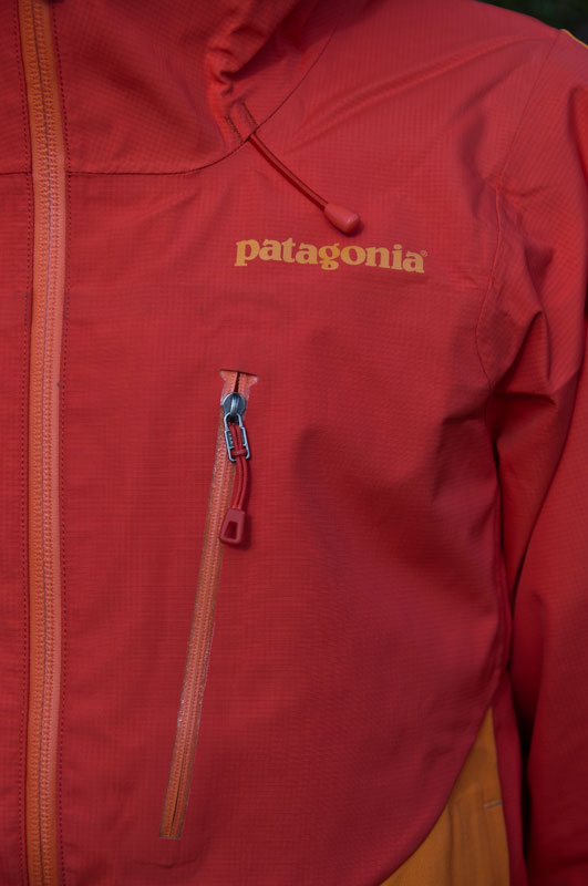 patagonia mixed guide hoody review