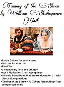 hamlet study guide answers act 2