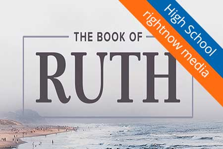 book of ruth bible study guide