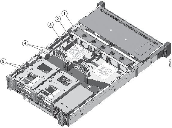 cisco ucs c240 m4 server installation and service guide