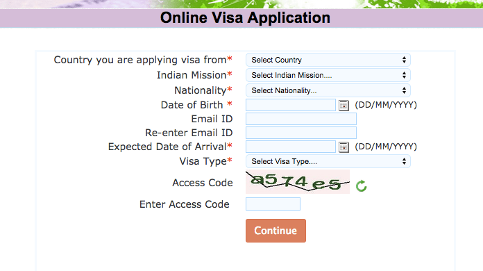 application for permanent residence in canada instruction guide