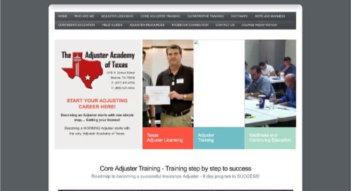 texas all lines adjuster license study guide