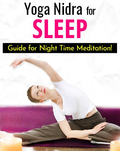 free night time guided meditations