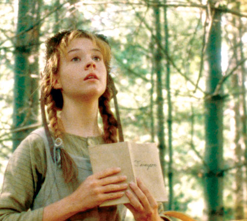 anne of green gables episode guide