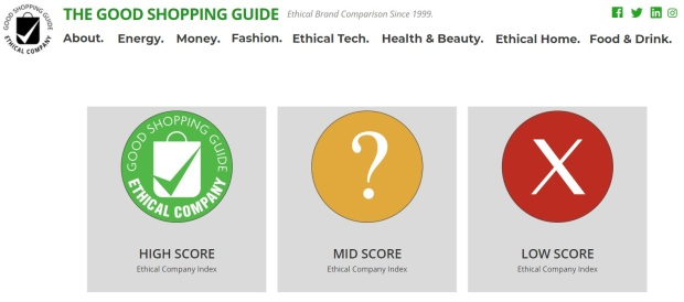 green guide for everyday living