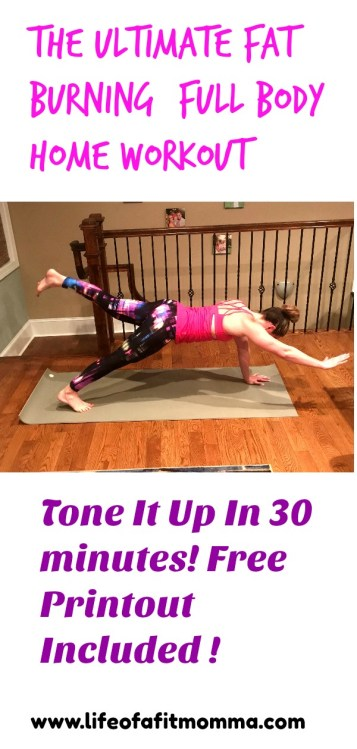 guide to toning your body