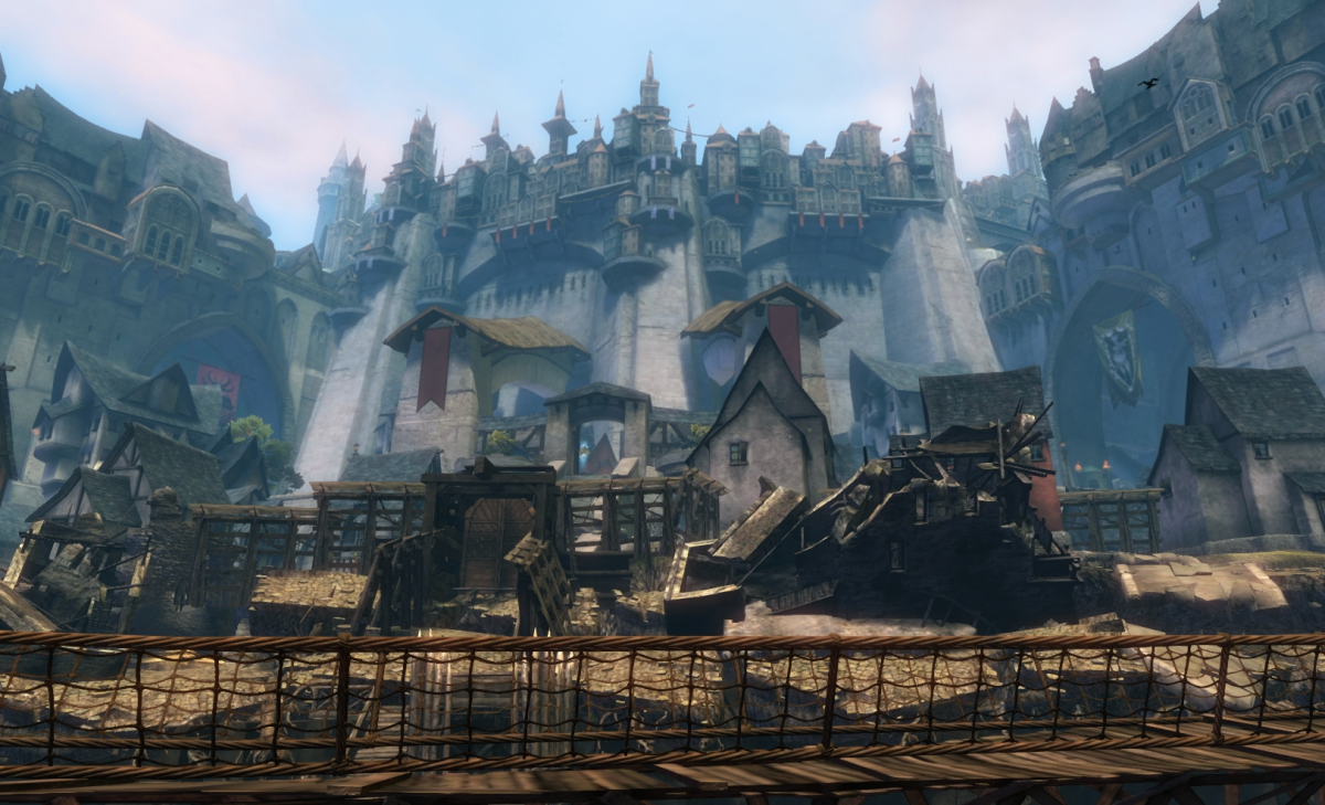 guild wars 2 armorsmith leveling guide
