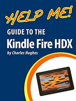 kindle user guide 3rd edition