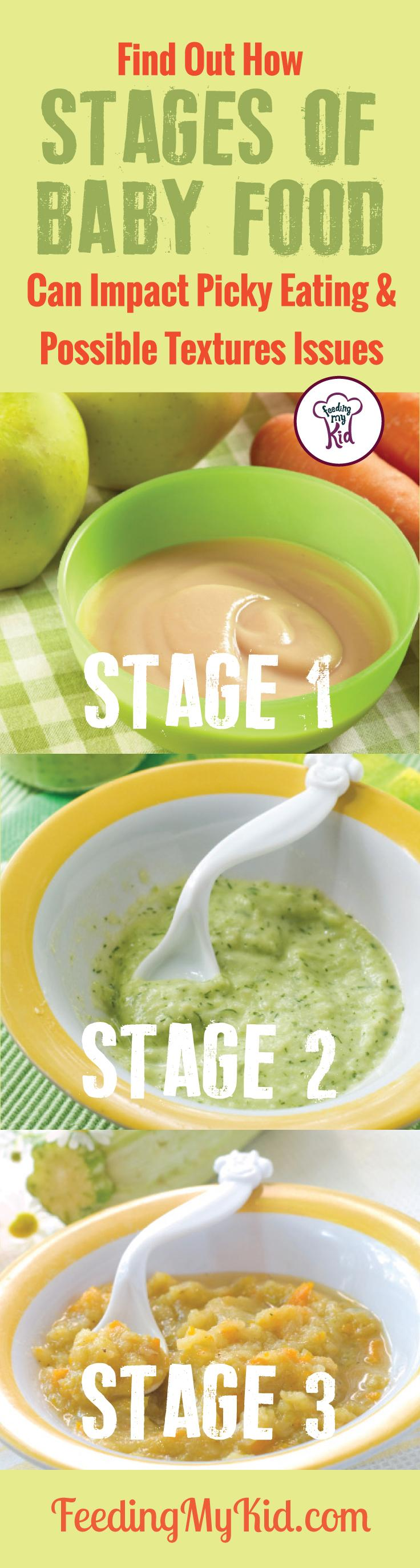 starting a baby on solids guide